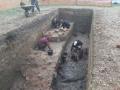 Ovogodišnji arheološki radovi na lokaciji zapadnoga bastiona