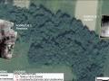Ferenčica, rezultati metode geoelektričnog kartiranja.
