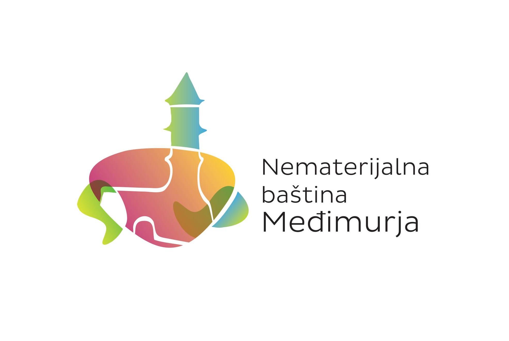Logo Riznice Međimurja – Muzeja nematerijalne baštine