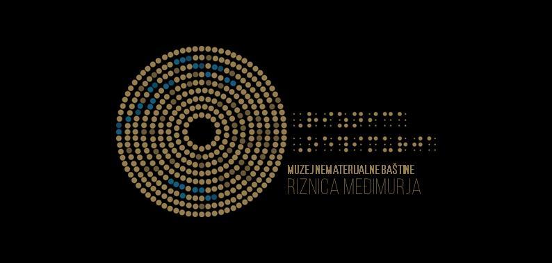 """Logo projekta """"Dokumentiranje nematerijalne baštine Međimurja"""""""