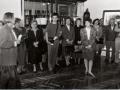 1995_Otvorenje ljekarničke zbirke_Lidija Plavec Butković