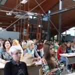 Predavanja i radionice u sklopu Projekta Phisculture