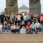 Izlet u Siget u sklopu projekta Jezici Zrinskih