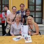 Uvodna konferencija projekta Putovi Zrinskih u Sigetu