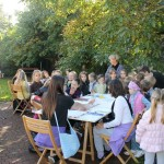 Jesen u Kraljevom vrtu 2013.
