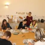 Cjelodnevne radionice i predavanja u Pomurskom muzeju Murska Sobota