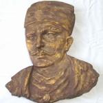 Akademski kipar Josip Grgevčić darovao skulpture