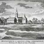 Ukidanje pavlinskog samostana u Šenkovcu