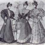 Status žena i modni ukus na prijelazu iz 19. u 20. stoljeće