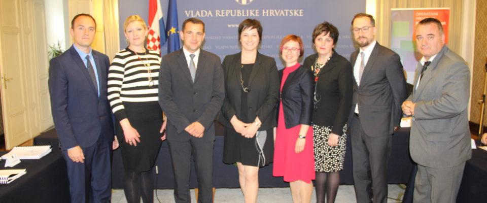 U Zagrebu potpisan ugovor o temeljitoj obnovi fortifikacije Staroga grada