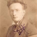 Rođenje međimurskog skladatelja Josipa Štolcera Slavenskog