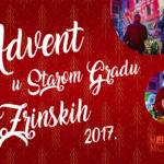 Advent u (Starome) gradu Zrinskih - 2017.