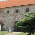 Potpisivanje ugovora o rekonstrukciji fortifikacije Staroga grada Zrinskih u Čakovcu