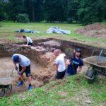 Arheološka istraživanja u Starome gradu