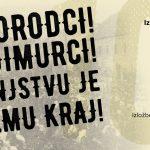 Izložba povodom 100. obljetnice odcjepljenja Međimurja od mađarske države: od 8. siječnja do 28. ožujka 2019.