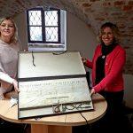 Budući povjesničari posjetili Muzej Međimurja Čakovec