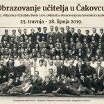 Povijesne izložbe o učiteljskom obrazovanju u Čakovcu