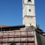 Radovi u tijeku na kompleksu Staroga grada u Čakovcu