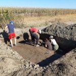 Nastavak arheoloških iskopavanja na Bistričkom polju kod Donjeg Vidovca