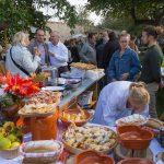 Jesen u Kraljevu vrtu - Z domačega vrta